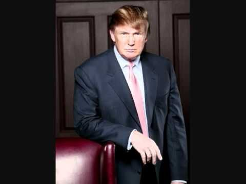Donald Trump Calls the Savage Nation - Trump 2012? Aired January 10, 2011