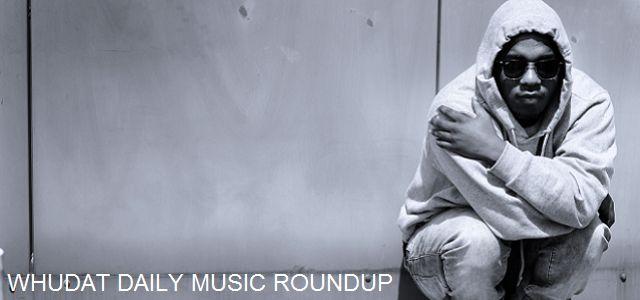 Kendrick Lamar x Young Jeezy, Hit-Boy x Kid Cudi, Kanye's Dancers, Bas, Wale