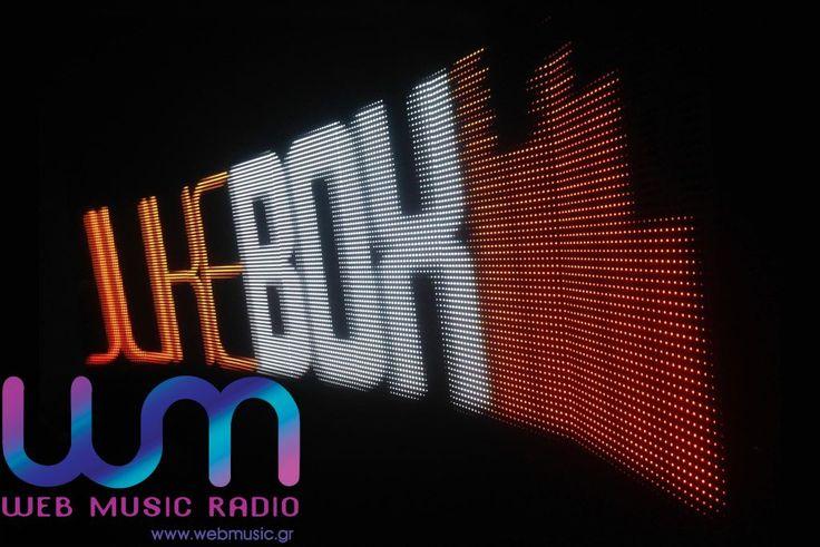 """Το """"Jukebox"""" μεγαλώνει και γίνεται τρίωρο.Από την Παρασκευή 27/1 το ταξίδι στο χρόνο θα έχει περισσότερους προορισμούς.....Επιβιβαστείτε στις 21:00 και καλή ακρόαση!!  Radio: www.webmusic.gr Chat: www.webmusic.gr/webmusichat Ζητείστε τραγούδι: https://www.webmusic.gr/aitima-tragoudiou/"""