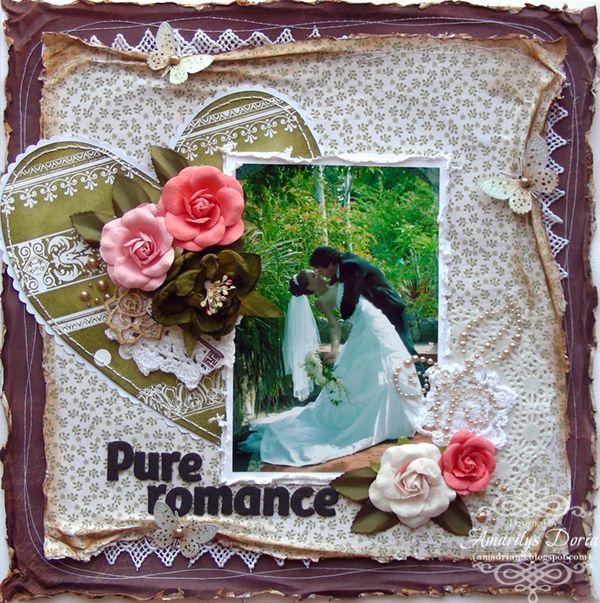 Wedding Scrapbook Kit: 264 Best Wedding Scrapbooking Layouts Images On Pinterest