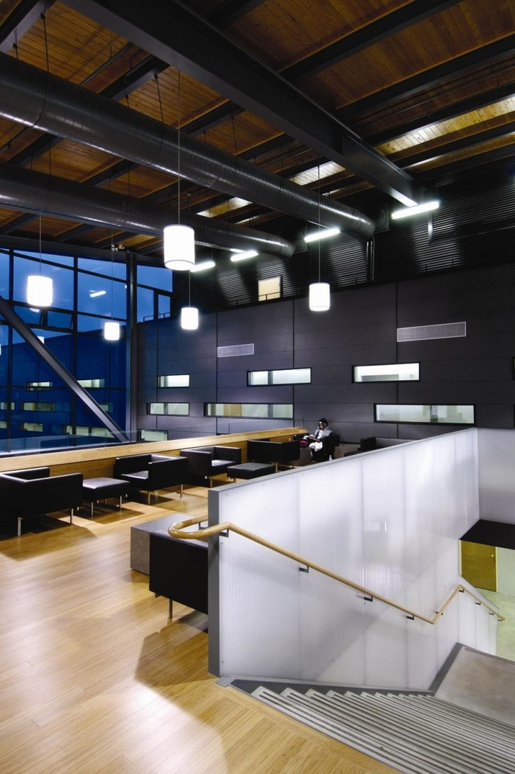 University of Toronto at Scarborough – New Student Centre in Toronto, Canada