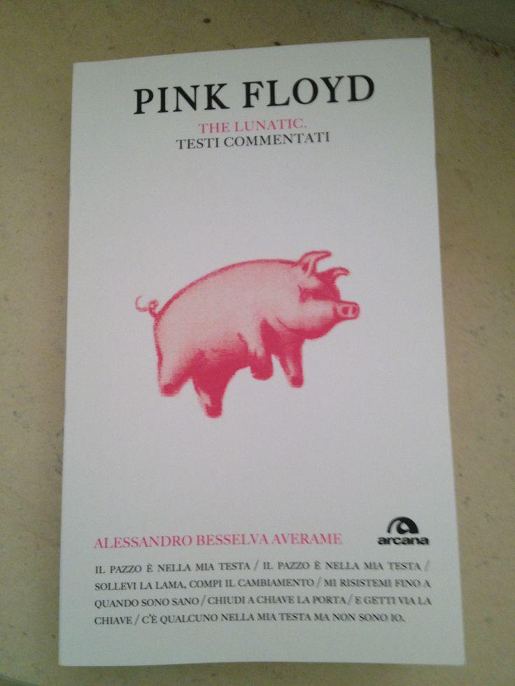 Pink Floyd - the lunatic