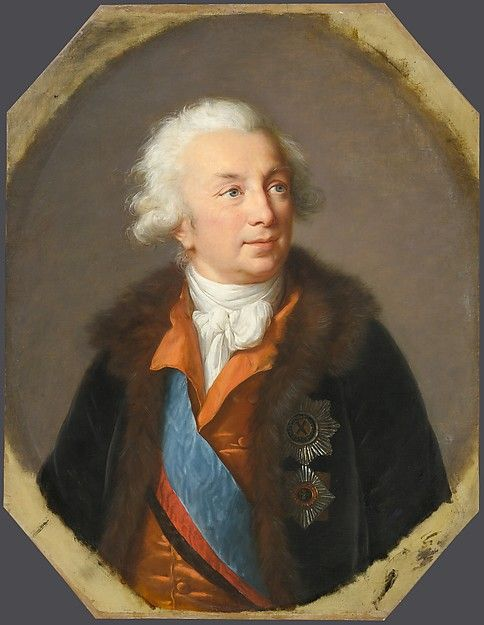 Shuvalov (1727–1797) had been an imperial paramour, the lover of Empress Elizabeth II of Russia. One of the foremost intellectuals in Russia during the Enlightenment, he promoted the development of the arts and sciences