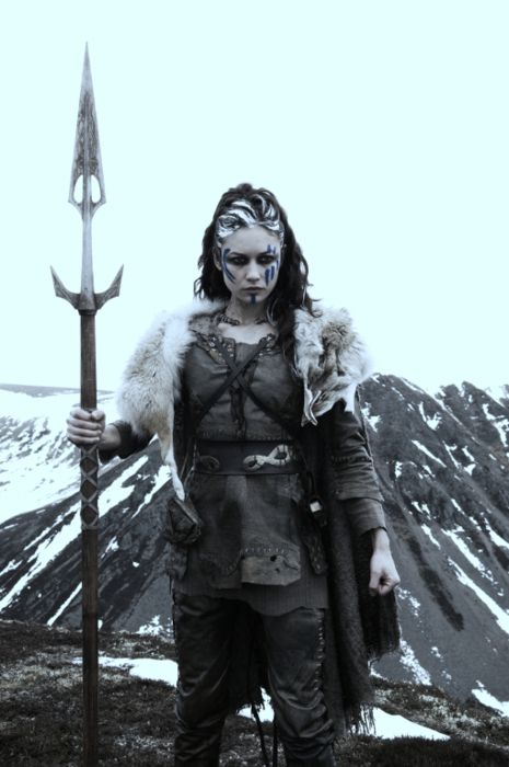 spear warpaint nordic