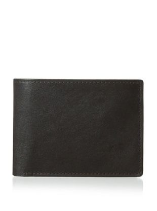 53% OFF Joseph Abboud Men's Glove Leather Passcase (Brown)