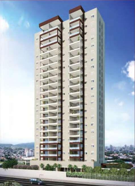 Imperio Locações e Vendas de Imoveis - Apartamento para Venda em São Paulo