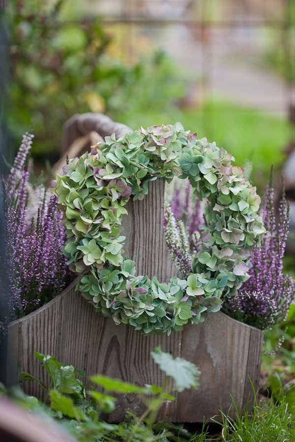 blomsterverkstad | Livet med trädgård, uterum och växter | Sida 2