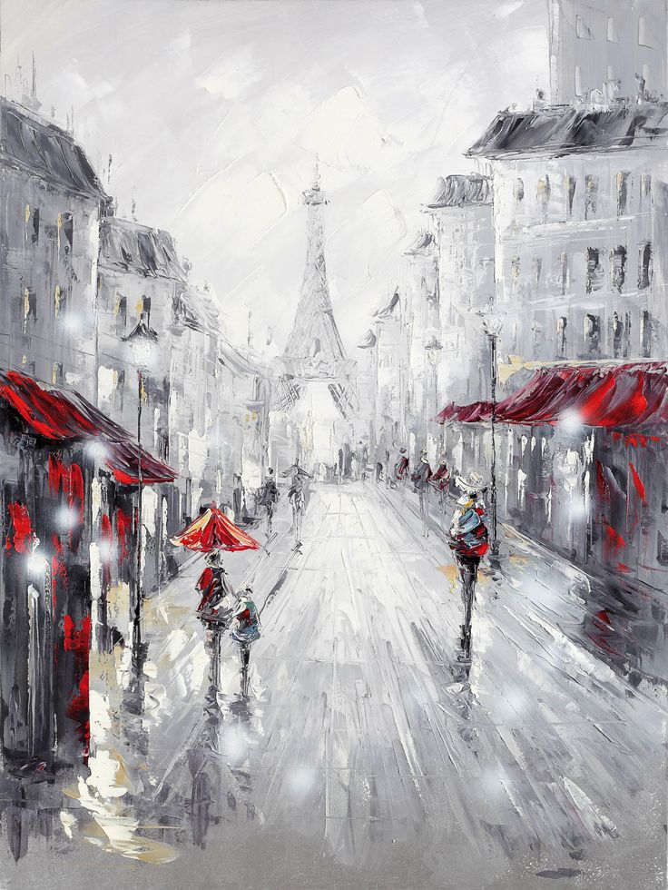 Dipinto art. z126 60x90 - Original paintings, Landscape & people, Art and images - Bubola & Naibo