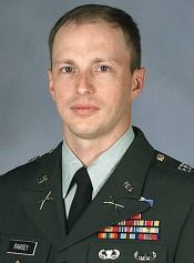 Army CPT. Waid C. Ramsey, 41, of Red Bay, Alabama. Died August 4, 2011, serving during Operation Enduring Freedom. Assigned to Headquarters and Headquarters Company, 20th Special Forces Group (Airborne), Alabama Army National Guard, Birmingham, Alabama. Died in Paktika Province, Afghanistan, of injuries sustained from enemy small-arms fire.