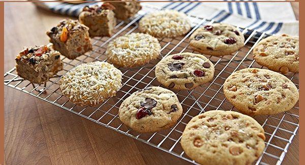 Pâte à Biscuits aux Possibilités Infinies