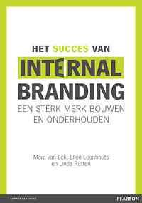 Het succes van Internal Branding - Managementboek.nl