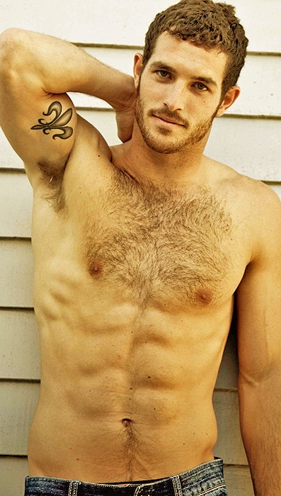 Liam Payne | Fit Males Shirtless & Naked