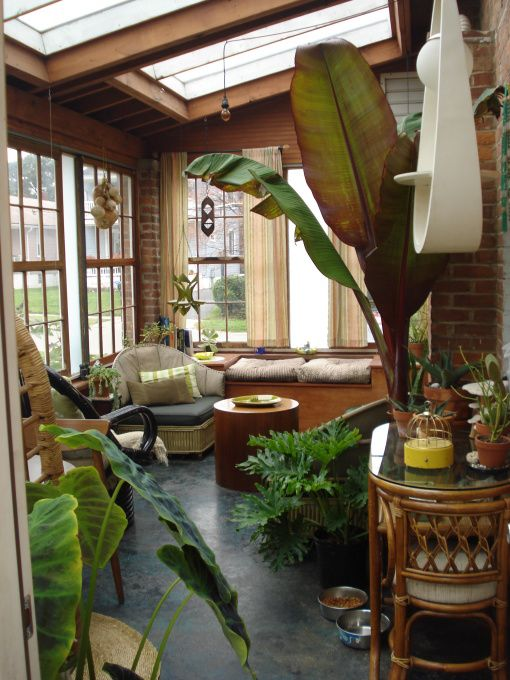 209 best porch enclosure images on pinterest - Small Enclosed Patio Ideas