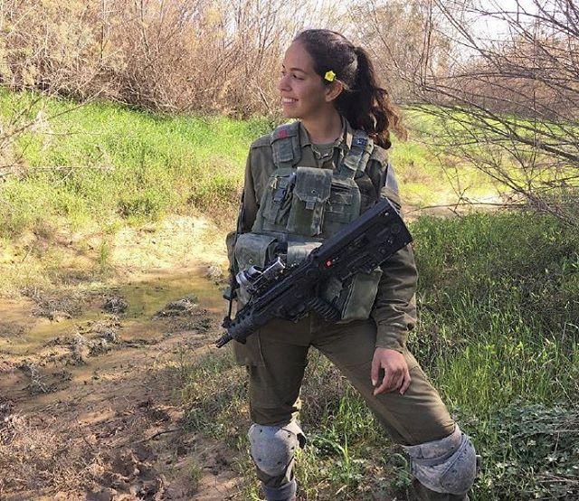 "515 Likes, 7 Comments - GIRLS DEFENSE  IDF (@girlsdefense) on Instagram: ""Chag Purim Sameach! חג פורים שמח #purim #פורים #happypurim #פוריםשמח  Photo by @_chenlevy_ Beauty…"""