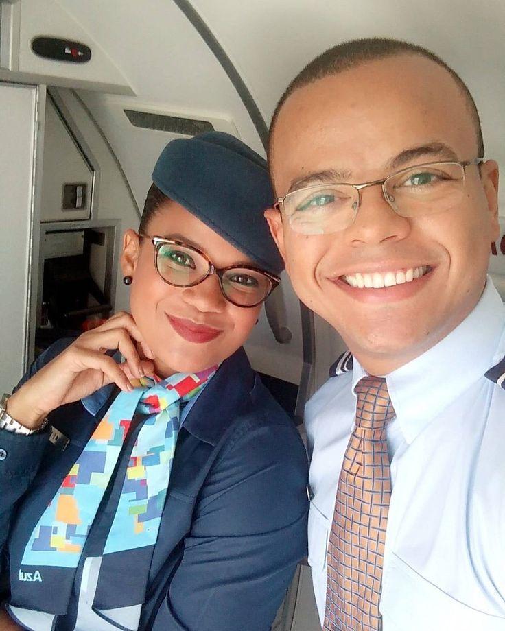 From @uendellima Há 8 anos atrás fizemos o curso de Comissários juntos e hoje voamos no mesmo avião! Obrigado pela amizade @damascenoiasmin ! #crewfie #comissariosdevoo #vidadetripulanteoficial #azul_linhas_aereas #comissariosazul #aircrews #angelsandairwaves #aeroazul_oficial #topcrews #cabincrew #cabincrewlife #vidadetripulante #flightattendant #flightattendantlife #blueangels #instacrewiser #comissariomania #crewbrazil #crewiser #layover #pilot #airplane #airhostess #flightcrew…