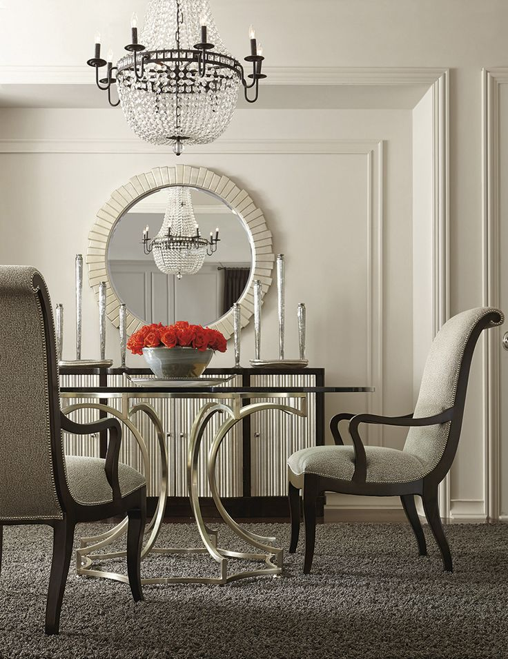 FIRST LOOK As We Prep For Next Week Share With YOU Here A Peek Beautiful Moment Lovely Shot Of The Miramont Dining Room