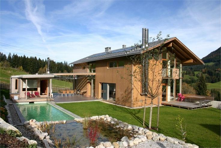 casa in legno: come e quanto vi sentite sicuri nelle vostre case? cliccate sulla foto :)
