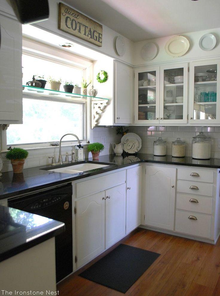 Mejores 736 imágenes de Cocina en Pinterest   Cocina pequeña, Cocina ...