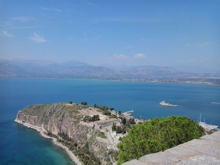 Nafplio, Peloponnese