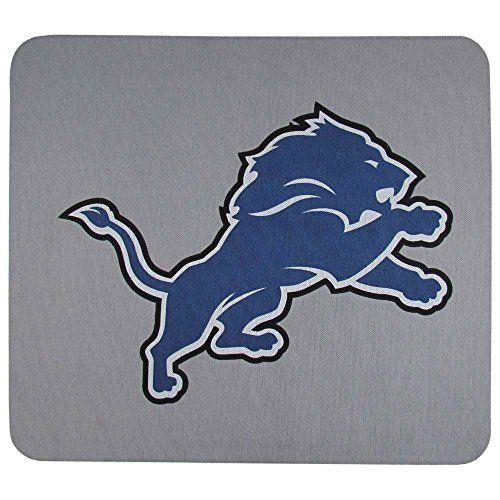 Detroit Lions Mousepad