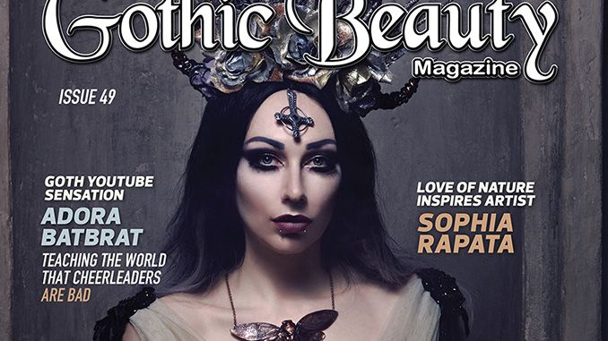 Issue 49 now available