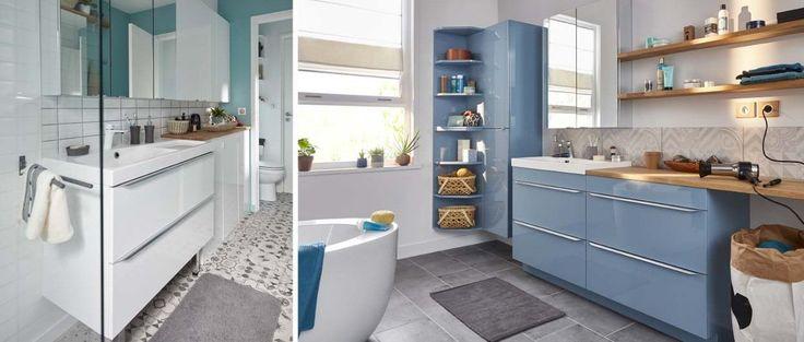 Les 58 meilleures images propos de salle de bain sur for Salle bain imandra