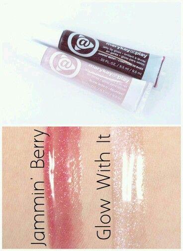 Lip gloss www.marykay.com/ismith1114