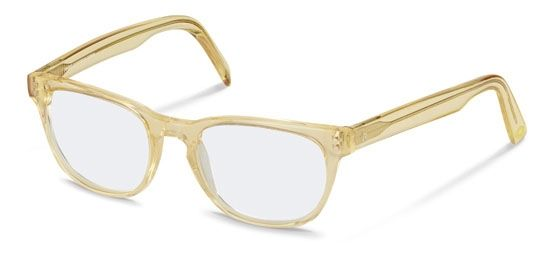 May 2015 Rocco by Rodenstock. It was first seen in the 60s, and then suddenly disappeared like it was swallowed up by the earth, and rocco BY RODENSTOCK returned to the scene in 2014. In a retro design and wrought with ultramodern materials, the eyewear are mainly something for trendsetters and the fashion conscious. The yellow rocco circle is the typical distinctive mark and gives a each pair of glasses an individual dab of colour.