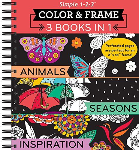841 best images about Coloring Books and Supplies on ...