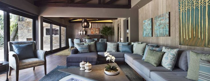 Encuentra las mejores ideas para decorar tu sala. Busca a través de las imagenes de salas modernas para crear la casa con la que siempre has soñado.