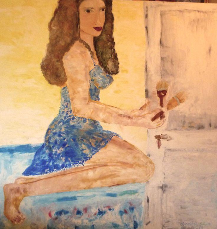La Femme peintre Arteme