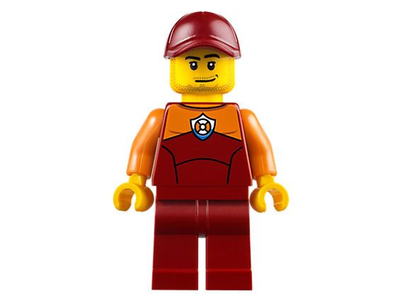 Coast Guard Starter Set - 60163   City   LEGO Shop