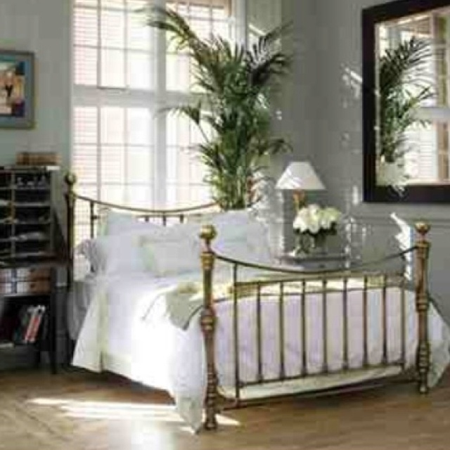 austen brass bed home decorating trends homedit