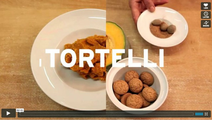 Mantova Food Video