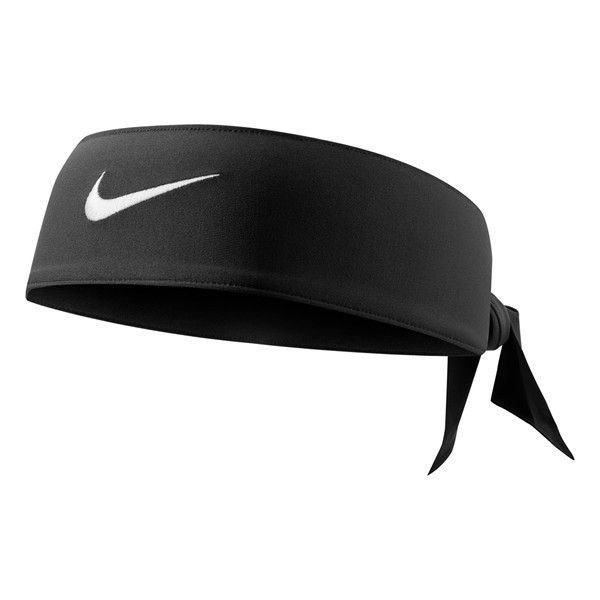 Nike 'Head Tie 2.0' Headband ($10) ❤ liked on Polyvore featuring accessories, hair accessories, nike hairband, head wrap hair accessories, stretchy headbands, hair bands accessories and stretch headbands