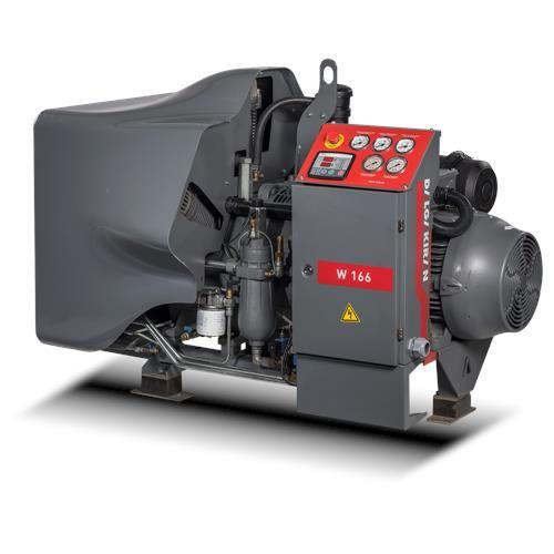 WAWE High Pressure Reciprocating Compressor Series