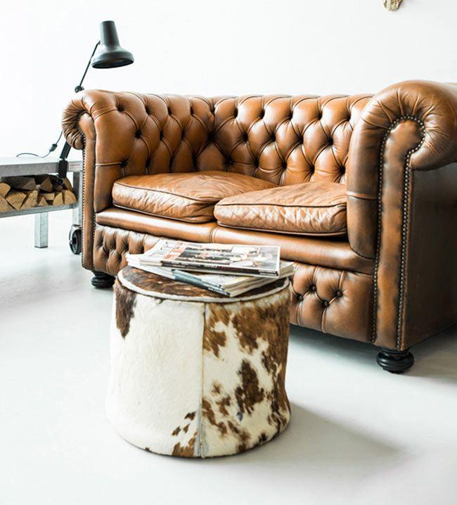 102 best alfombras de piel cowhide rugs zerimar images - Cojines para sofas de piel ...