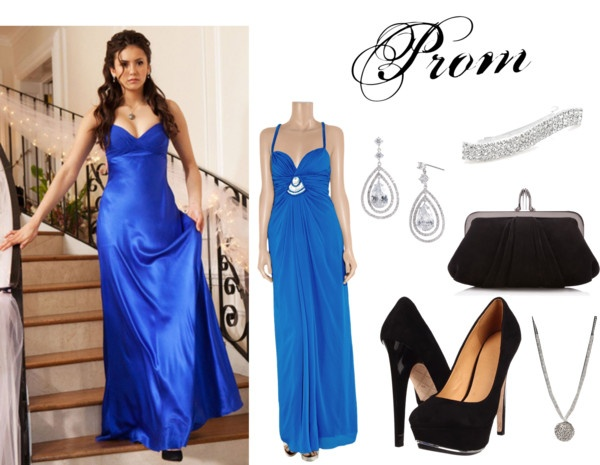 """Prom"" by laurac10 on Polyvore"