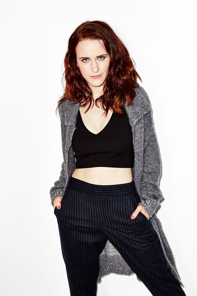 Aritzia taps 200 Instagram influencers for its latest campaign // Rachel Brosnahan