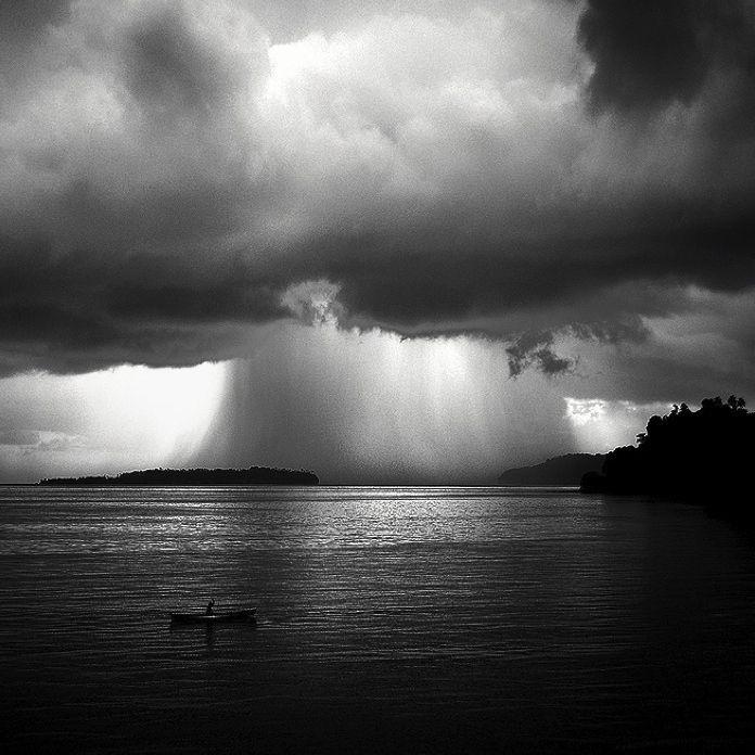 Water Fall by Hengki Koentjoro, via 500px