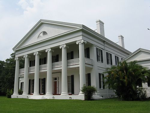 Madewood Plantation | Dana Causey | Flickr