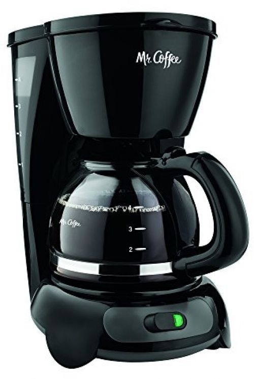 17 Best ideas about 4 Cup Coffee Maker on Pinterest Mr coffee maker, Coffee maker reviews and ...