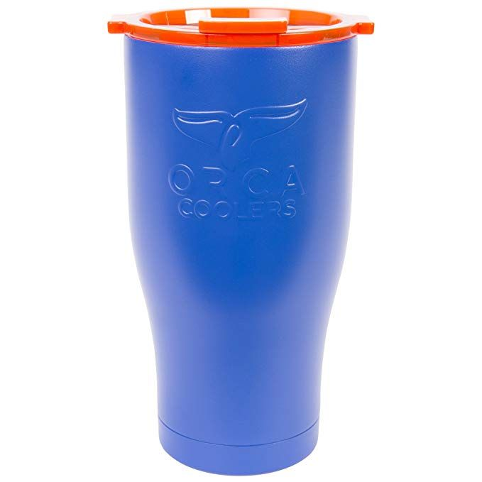 Orca Chaser Cup Review Cup Stainless Steel Cups Stainless Steel Tumblers