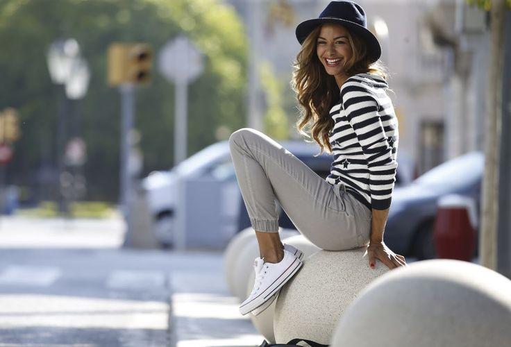 #móda #dámska #oblečenie #trend #2015