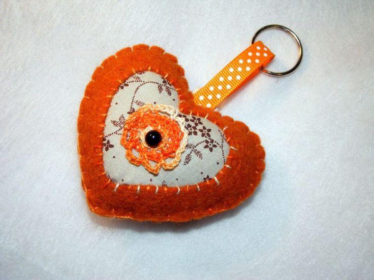 Orange heart by http://www.breslo.hu/item/Narancssarga-sziv-szeretettel-Valentin-napra_3162#