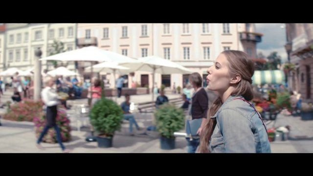SGB - THE MARKET TV Ad