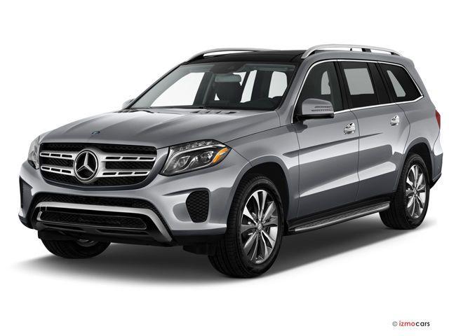 2019 Mercedes Benz Gls Class Specs And Features U S News World Report