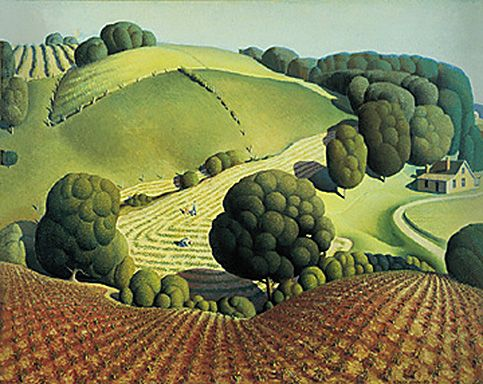 1930's edward hopper paintings | Edward Hopper
