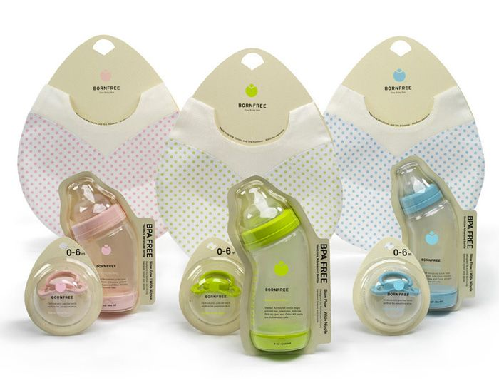 29 best baby product package design images on Pinterest | Babies ...