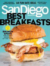 San Diego Magazine February 2016 - February 2016